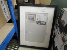 2x IKEA Ribba 30x40cm Photo Frame - New & Sealed