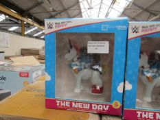 Lootcrate Exclusive - The New Day Unicorn Toy - New & Boxed