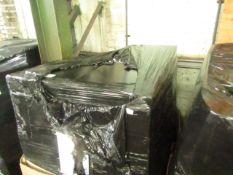 | 1X | PALLET CONTAINING CUSTOMER RETURN SIXTY FRIDGES MINI FRIDGES | PALLETS ARE UNCHECKED SO NO