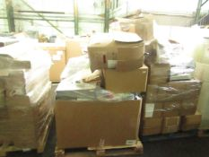 | 1X | PALLET CONTAINING VARIOUS CUSTOMER RETURN GENERAL ITEMS INCLUDING AIR COOLERS & MORE | ALL
