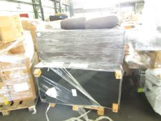 Mixed pallet of LOFT customer returns to include 3 items of stock with a total RRP of