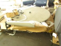 | 1X | PALLET OF FAULTY / MISSING PARTS / DAMAGED CUSTOMER RETURNS MADE.COM STOCK UNMANIFESTED |