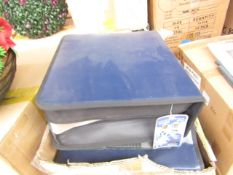 240 Disc Holder/ Carrier - RRP £19.38 - New & Packaged.
