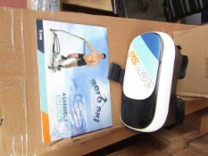 | 1X |AERO SKI FITNESS AVALANCHE VR FITNESS TRAINER | UNCHECKED & BOXED | NO ONLINE RESALE | RRP £