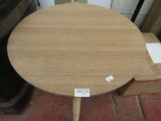 H&S 50cm Side table, looks to be in good condition.