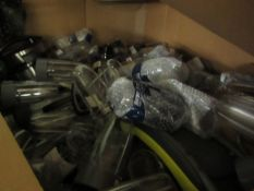 | 1x | PALLET CONTAINING BER CUSTOMER RETURN STOCK FROM A LARGE ONLINE RETAILER | ALL LOOSE AND WILL