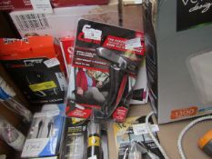 | 1x | CAR CANE AUTOMOTIVE ACCESSORY | UNCHECKED & PACKAGED | NO ONLINE RESALE | SKU | RRP £- |