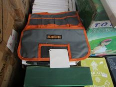 2x Blocker Basic Apron For Tools - Unchecked & Boxed.