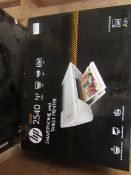 HP - DeskJet 2540 Smartphone & Tablet Printer - Working Condition & Boxed.
