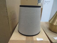 Chelsom Table Lamp Shade