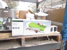   1X   LEITZ HOME OFFICE LAMINATOR   UNCHECKED & BOXED  