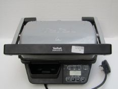 Tefal Select Grill - Tested Working & Boxed - RRP £130