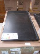 """21.5"""" Dell Monitor - Has a lot of damage to the screen - Mostly for spares or repairs -"""