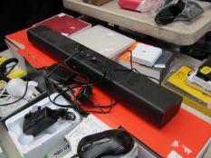 JBL Bar Studio Sound Bar - No Power & Boxed - RRP £100