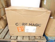 | 1x | NEW IMAGE CORE MAGIC | UNCHECKED & BOXED | NO ONLINE RESALE | SKU - | RRP £- |