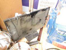 """Samsung - 22"""" hospitality TV - No Power."""