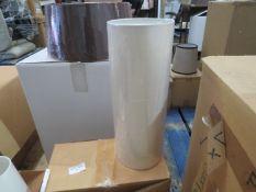 Chelsom 12cm Lamp Shade Long