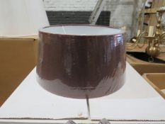 Chelsom 35cm Lamp Shade
