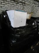   1x   PALLET CONTAINING CUSTOMER RETURN STOCK FROM A LARGE ONLINE RETAILER   UNMANIFESTED  