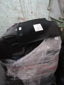 1X PALLET CONTAINING PRE CUT CAR MATS FOR VARIOUS VEHICLES SUCH AS HONDA, VOLKSWAGEN & MORE   CANNOT