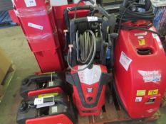 1x CL WASH JET9500 230V 1593 1x CL WASH JET9500 230V 1593 This lot is a Machine Mart product which