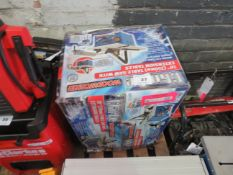 1x CL TABLE CTS14 230V 1563 This lot is a Machine Mart product which is raw and completely unchecked