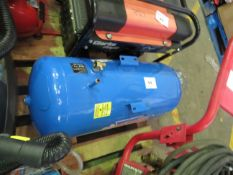 1x AM COMP TIG11/550 23 1587 This lot is a Machine Mart product which is raw and completely