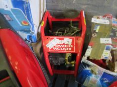 1x CL WASH PLS195A PETR 1549 This lot is a Machine Mart product which is raw and completely