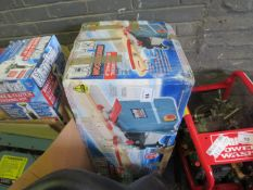 1x CPT THICKNESSER 1551 This lot is a Machine Mart product which is raw and completely unchecked and