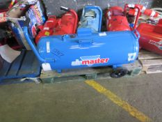 1x AM COMP TIG16/1050 2 1547 This lot is a Machine Mart product which is raw and completely