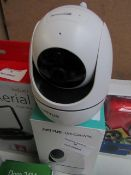 Netvue Orb cam mini, unchecked and boxed