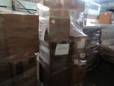 Mixed pallet of Swoon Editions customer returns to include 11 items of stock with a total RRP of