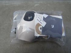 Nooie Wifi Camera/Baby Monitor - Untested & Unboxed - RRP £39.99