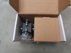 Duronic Monitor Arm - Unchecked & Boxed - Please be aware all bits may not be here