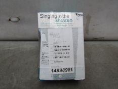 Legami Milano Bluetooth Waterproof Speaker - Untested & Boxed -