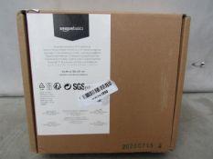 "Amazon Basics 23-50"" Swivel and Tilt TV Wall Mount - Unchecked & Boxed"