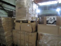 | 1x | PALLET OF APPROX 7 LOFT DRAWER SETS/CABINETS | ALL UNCHECKED|