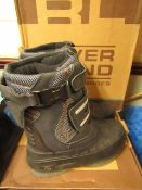Riverland Boots Size 2 New & Boxed