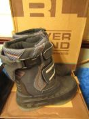 Riverland Boots Size 3 New & Boxed