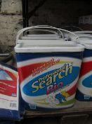 1x 100 Wash Professional Search Bio Laundry Powder - Unused.