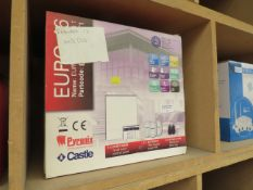 Pyronix PIR set with control panel, unchecked and boxed.