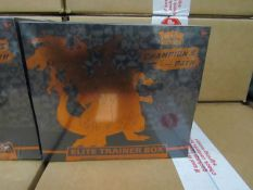 Pokemon - Champion's Path - Elite Trainer Box - New & Packaged. RRP £69.99.