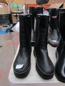 Tretorn - Bore Wellinton Style Boots - Size 37 - Unused.