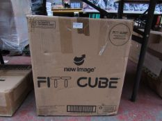 | 1x | NEW IMAGE FITT CUBE | UNCHECKED & BOXED | NO ONLINE RESALE | SKU - | RRP œ- |