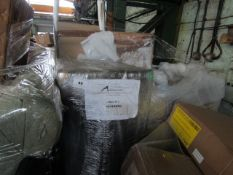   1X   PALLET OF FAULTY / MISSING PARTS / DAMAGED CUSTOMER RETURNS LOFT STOCK UNMANIFESTED  