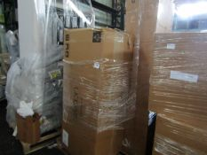   1X   PALLET OF FAULTY / MISSING PARTS / DAMAGED CUSTOMER RETURNS STOCK UNMANIFESTED   PALLET REF -