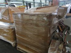  1X   PALLET OF FAULTY / MISSING PARTS / DAMAGED CUSTOMER RETURNS MADE.COM/COX & COX STOCK