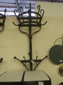 | 1X | COX AND COX COAT RACK | NO MAJOR DAMAGE (PLEASE NOTE, THIS DOES NOT PROVIDE ANY WARRANTY OR