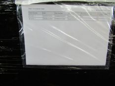 | 1x | PALLET CONTAINING CUSTOMER RETURN STOCK FROM A LARGE ONLINE RETAILER | UNCHECKED RETURNS