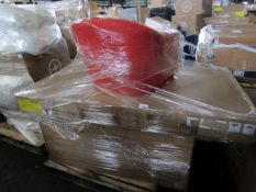 1X | PALLET OF FAULTY / MISSING PARTS / DAMAGED CUSTOMER RETURNS MADE.COM STOCK UNMANIFESTED |